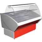 Холодильная витрина G95 SV 1,2-1 (ВХСр-1,2 Полюс)