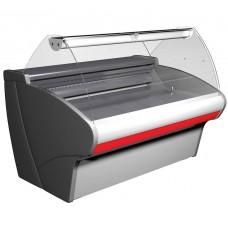 Витрина холодильная ВХСн-2,0 Сarboma G110(G110 SL 2,0-1)