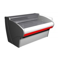 Витрина холодильная ВХСл-1,5 Сarboma G110 (G110 SP 1,5-2)
