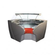 Витрина холодильная ВХСу-2 Carboma G110 внутренний 90 динамика (G110 VM-6)
