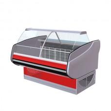 Холодильная витрина Титаниум ВН 5-150
