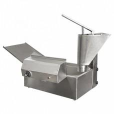 Аппарат для приготовления и жарки пончиков АПЖП-2 настольный