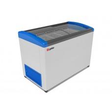 Морозильный ларь Frostor GELLAR FG 600 E