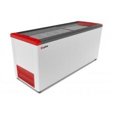 Морозильный ларь Frostor GELLAR FG 700 C