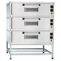 Шкаф пекарский ЭШП-3-01 (270 °C)