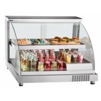 Витрина холодильная настольная ВХН-70-01 (модель 2018 года)