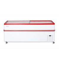 Морозильная бонета для магазина (со съёмными створками) «Bonvini» BF 2100L
