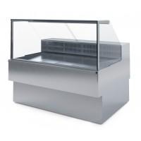 Холодильная витрина Илеть Cube ВХС-1,5 статика