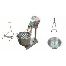 Машина тестомесильная МТМ-110