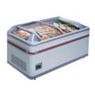 Ларь морозильный London LM 185 (торец)