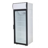 Холодильный шкаф POLAIR Standard DM105-S версия 2.0