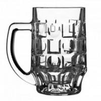 Кружка для пива 55289 500мл PUB
