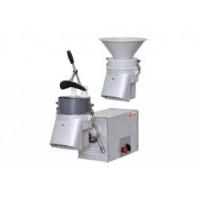 Универсальная кухонная машина УКМ-11 (Протирочно-резательная машина ОМ-300)