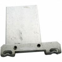 Контрпетля (дверка ШЖЭ старой модификации, год выпуска до 2003г)