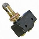 Микропереключатель 3С\15А\ON-(ON)d12\рол\ (Выключатель концевой на купол)