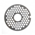 Решетка МИМ-300 с буртом d=5 мм №2