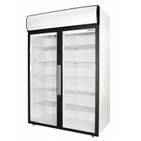 Холодильный шкаф POLAIR Standard DM110-S