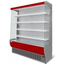 Холодильная горка МХМ Флоренция ВХСп-1,9