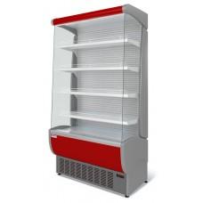 Холодильная горка МХМ Флоренция ВХСп-0,8