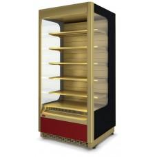 Холодильная витрина Veneto VSp-0,95 (краш.)