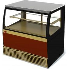Холодильная витрина Veneto VSk-0,95 (краш.)