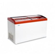 Морозильный ларь Снеж МЛГ-500