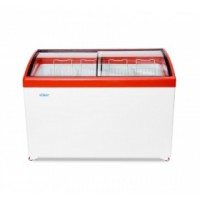 Морозильный ларь Снеж МЛГ-400