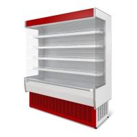 Холодильная горка Нова ВХСп-1,25