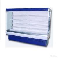 Холодильная горка Купец ВХСп-3,75