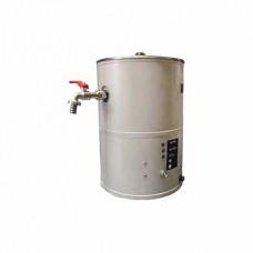 Кипятильник электрический непрерывного действия КНЭ-50-01 нерж.