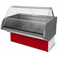 Холодильная витрина Илеть new ВХН-1,8