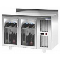 Стол холодильный TD2GN-GC