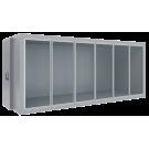 Камера холодильная КХН-12,48 СФ низкотемпературная (-15..-23 °C)