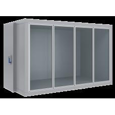 Камера холодильная КХН-8,81 СФ низкотемпературная (-15..-23 °C)
