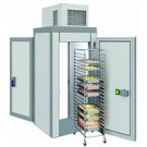 Холодильная камера КХН-1,44 Мinicellа ММ 2 двери без пола