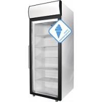 Морозильный шкаф Polair DB107-S