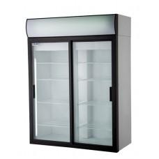 Холодильный шкаф POLAIR Standard DM110Sd-S