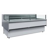 Холодильная витрина GC110 SM 2,0-2 (ВХСо-2,0 Carboma GC110)