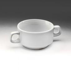 Бульонная чашка 300мл Collage