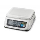 Весы торговые фасовочные CAS-SWN 15C (до 15кг)