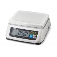 Весы торговые фасовочные CAS-SWN-3C (до 3кг)