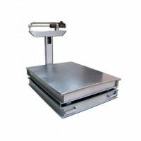 Весы механические торговые, площадные (напольные) ВТ-8908-500