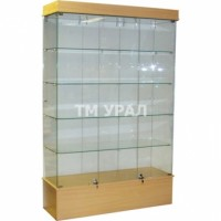 Витрина ВЭП-1260/3 с подсветкой
