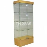 Витрина ВЭП-850/3 с подсветкой